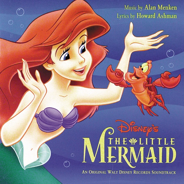 The Little Mermaid (An Original Walt Disney Records Soundtrack)
