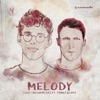 Melody - Single, Lost Frequencies & James Blunt