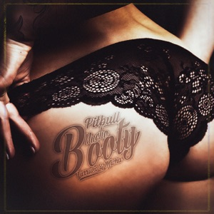 Mucho Booty - Single Mp3 Download