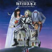 Beetlejuice (Original Motion Picture Soundtrack) - Danny Elfman - Danny Elfman