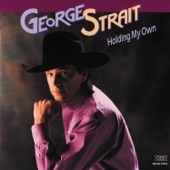 George Strait - It's Alright With Me