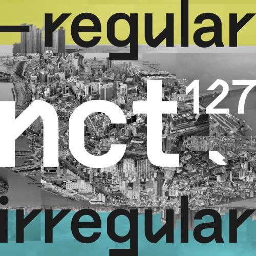 NCT 127 - NCT #127 Regular-Irregular - The 1st Album
