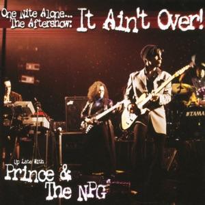 Prince: Peach (Xtended Live Jam)