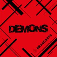 Braggarts - Demons (Thomas Godel Remix) artwork