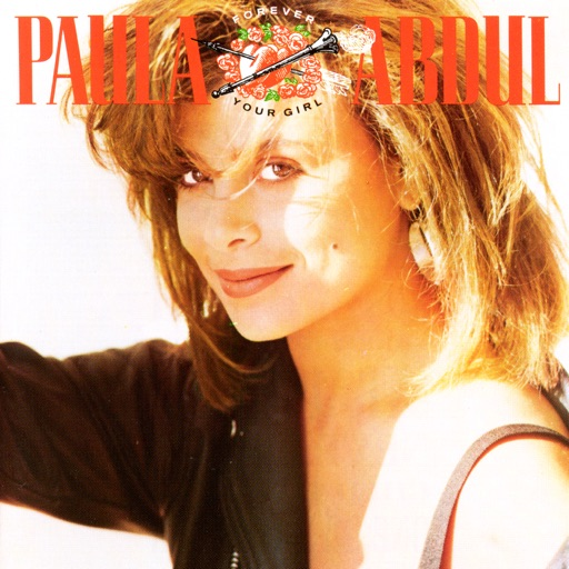 Art for Straight Up by Paula Abdul