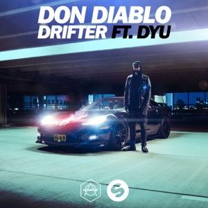 Don Diablo - Drifter feat. Dyu
