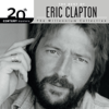 Eric Clapton - 20th Century Masters - The Millennium Collection: The Best of Eric Clapton  artwork