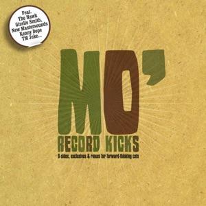Mo' Record Kicks