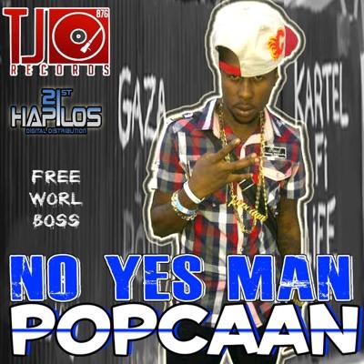 No Yes Man - Single - Popcaan