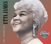 Etta James - I Never Meant To Love Him
