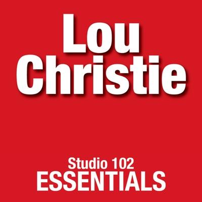 Lou Christie: Studio 102 Essentials - Lou Christie