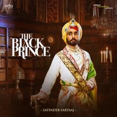 The Black Prince (Original Motion Picture Soundtrack) - EP