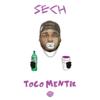 Sech - Toco Mentir ilustración