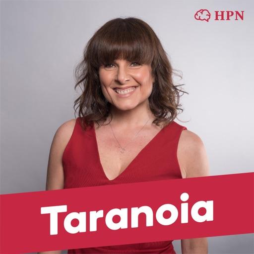 Cover image of Taranoia