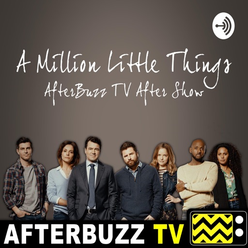 Cover image of A Million Little Things Reviews & After Show - AfterBuzz TV