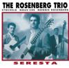 Rosenberg Trio - Bossa Dorado artwork