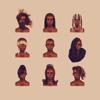 Kelela & Ahya Simone - Ahya Simone_Enough_No Bpm (Ahya Simone Remix) artwork