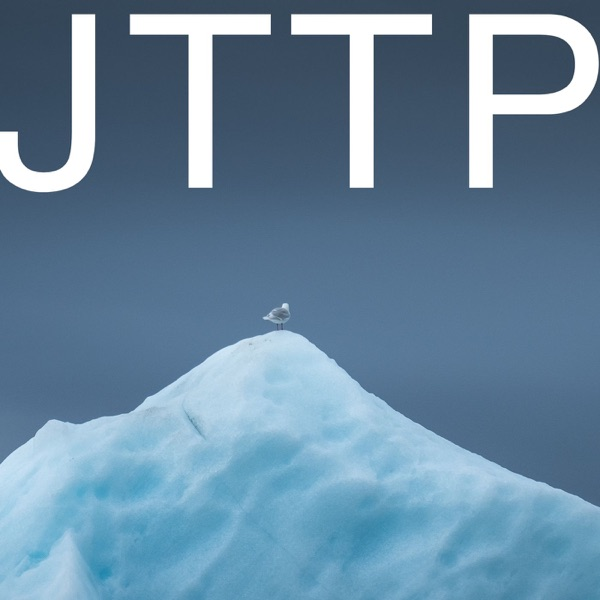 Just the tip ... of the Iceberg