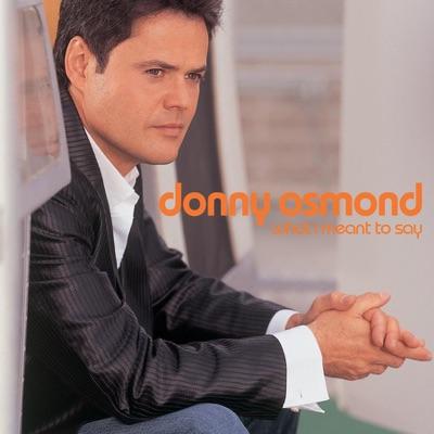 Breeze On By (Radio Edit) - Single - Donny Osmond