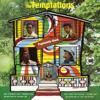 The Temptations - War portada