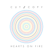Hearts On Fire - EP
