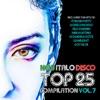 New Italo Disco Top 25 Compilation, Vol. 7