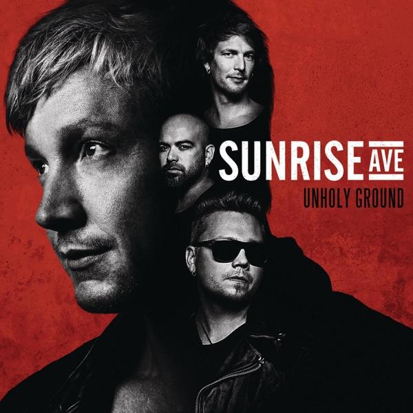 Sunrise Avenue mit Lifesaver