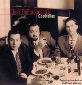 Joey DeFrancesco - Volare