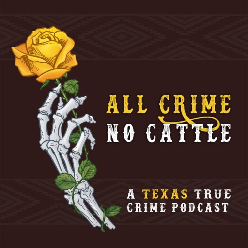 Cover image of All Crime No Cattle