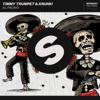 Timmy Trumpet & Krunk! - Al Pacino artwork