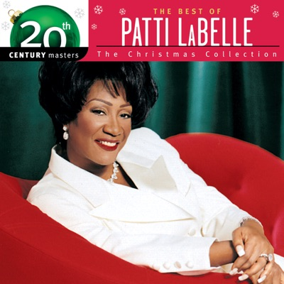 20th Century Masters - The Christmas Collection: The Best of Patti LaBelle - Patti LaBelle