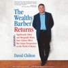 David Chilton - The Wealthy Barber Returns: Significantly Older and Marginally Wiser, Dave Chilton Offers His Unique Perspectives on the World of Money (Unabridged) artwork