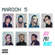 Maroon 5 Wait free listening