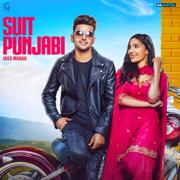 Suit Punjabi - Jass Manak - Jass Manak