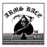 Arms Race - Distort Britannia