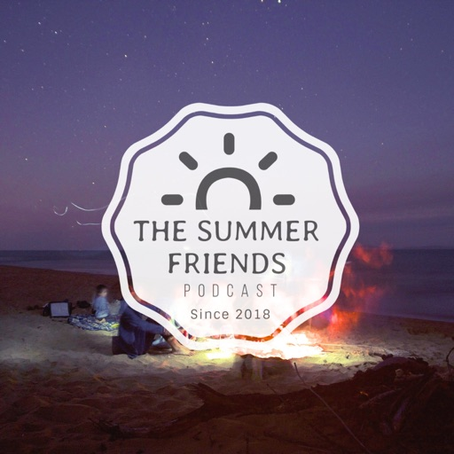 Cover image of The Summer Friends Podcast