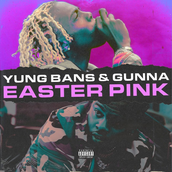Download yung bans gunna easter pink single itunes plus aac yung bans gunna easter pink single malvernweather Image collections