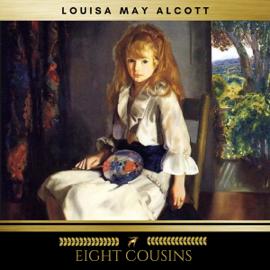 Eight Cousins audiobook
