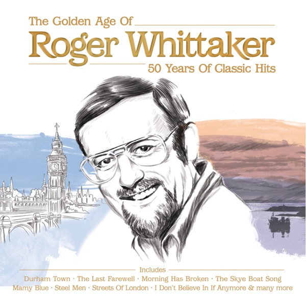I Don't Believe In If Anymore by Roger Whittaker on Mearns 70s