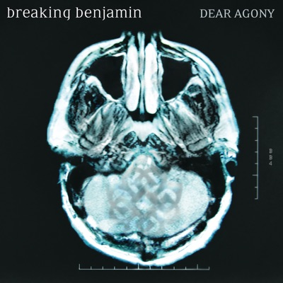Breaking Benjamin - Dear Agony постер