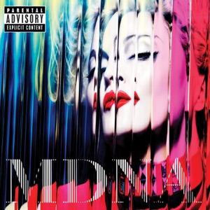Madonna - Give Me All Your Luvin' feat. Nicki Minaj & M.I.A.