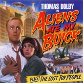 Thomas Dolby - The Ability to Swing