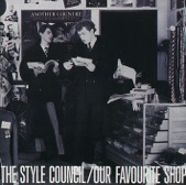 The Style Council - Shout to the top (03.10.1984)