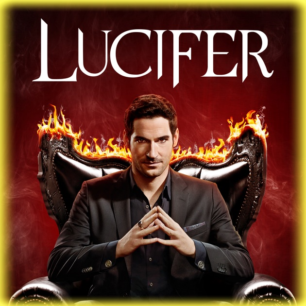 Lucifer Season 4 Promo S: Lucifer, Season 3 On ITunes
