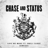 Love Me More (feat. Emeli Sandé) [Remixes] - Single