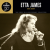 Etta James - Her Best - The Chess 50th Anniversary Collection  artwork