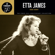 Something's Got a Hold On Me - Etta James - Etta James