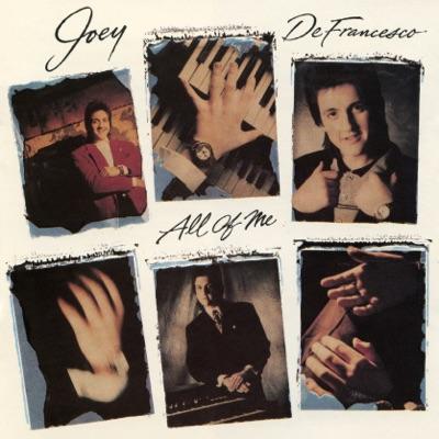 All of Me - Joey DeFrancesco