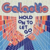 Hold on to Let Go (feat. Erica Falls) - Single ジャケット写真