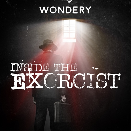 Cover image of Inside The Exorcist